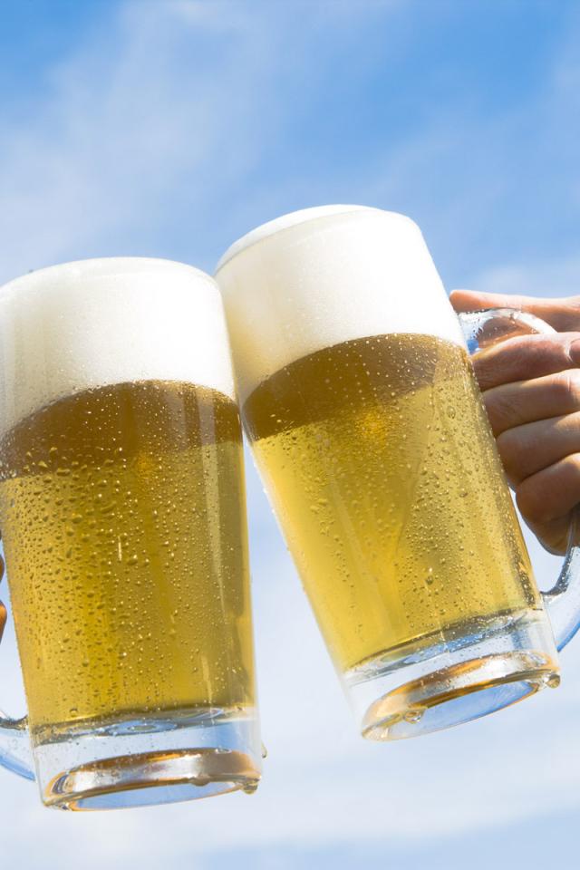 пиво и суставы женщины