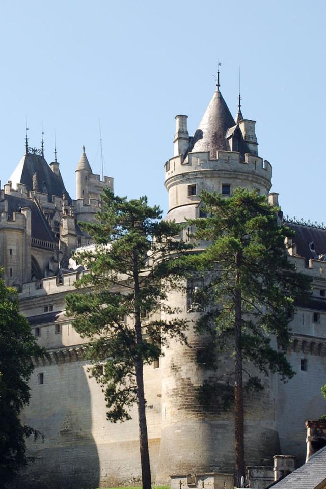 castle wallpaper nice france - photo #22