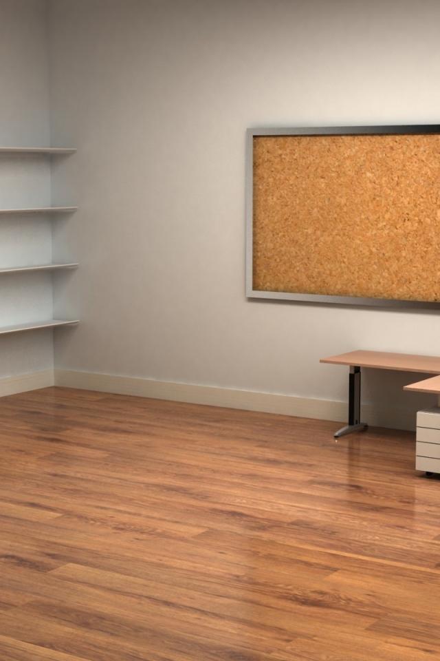 empty room wallpaper 1710x1226 - photo #25