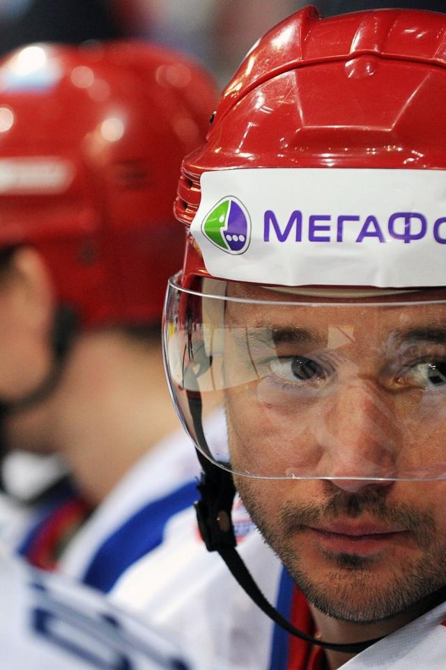 Обои Илья Ковальчук Для Андроид
