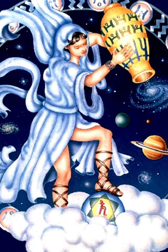 Aquarius Zodiac Sign About Aquarius Dates Astrology and