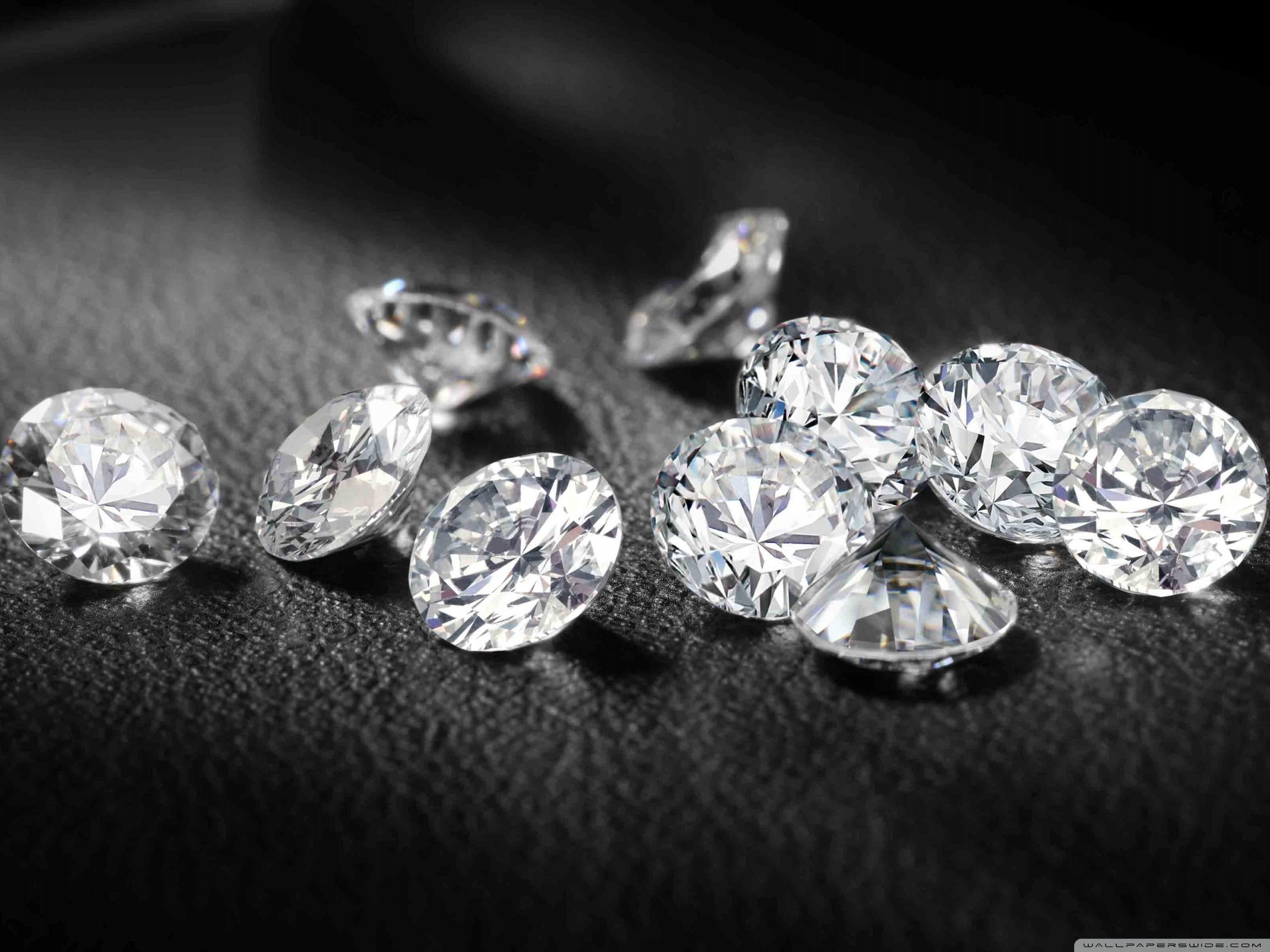 Бриллианты - обои для рабочего стола, картинки, фото