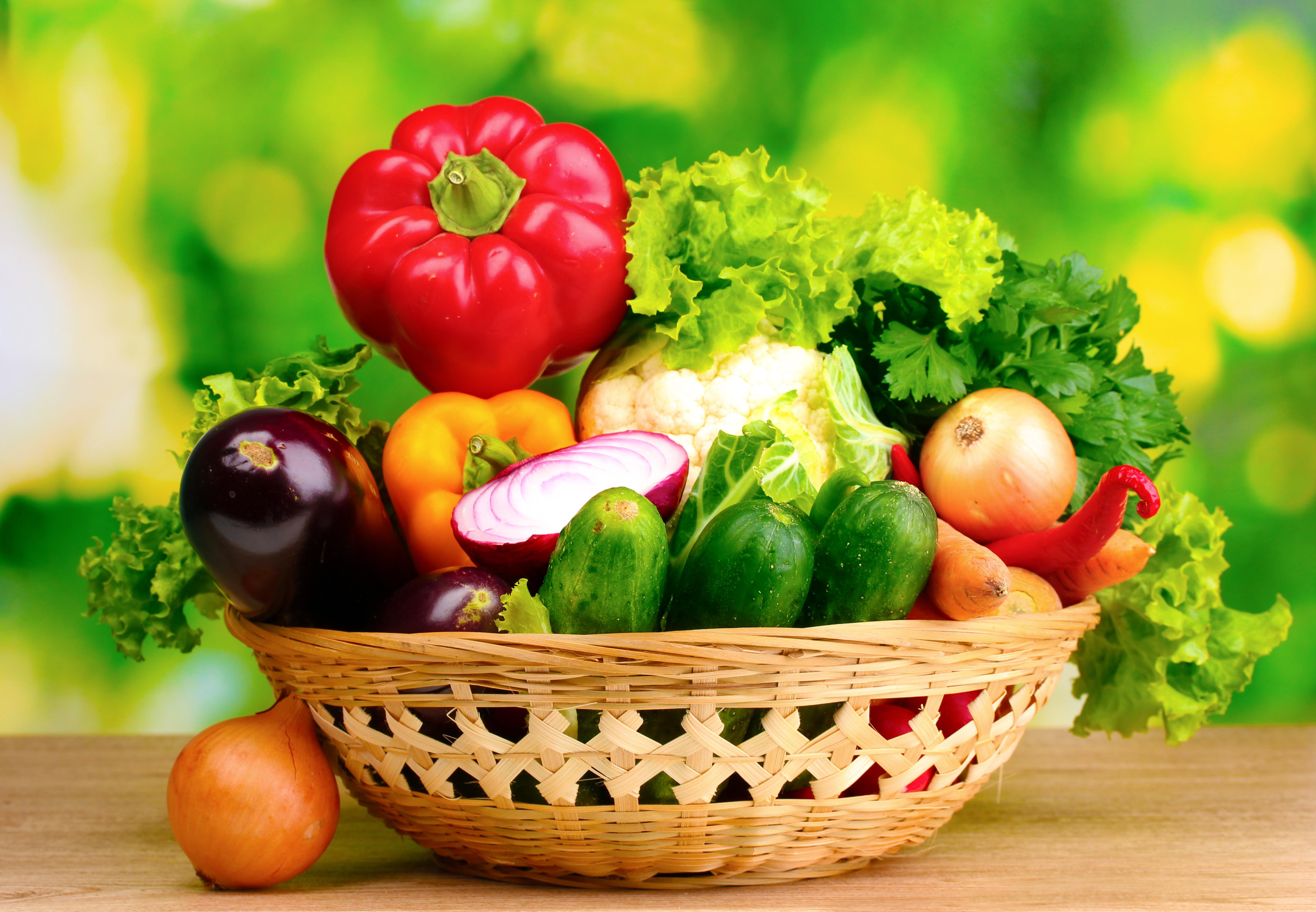 картинки про овощей сочетании