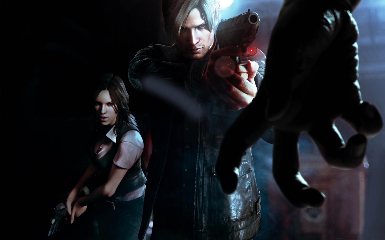 Game Resident E...