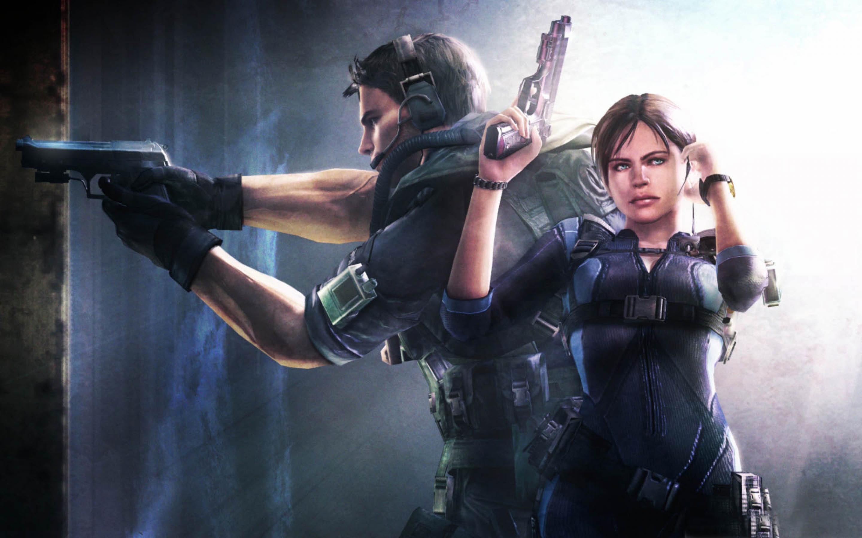 Crack Resident Evil Revelations skidrow. Мои файлы Просмотров 1