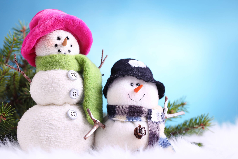 Веселые картинки со снеговиками, днем сотрудника