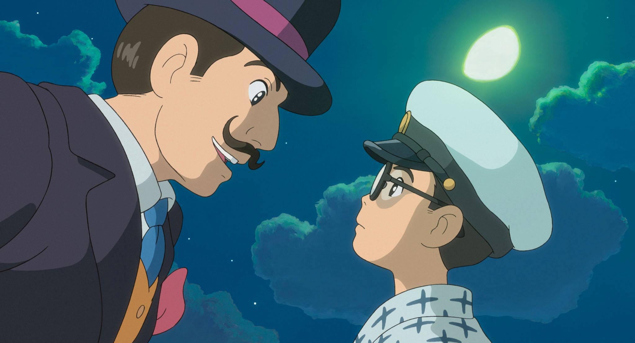 anime miyazaki - photo #29