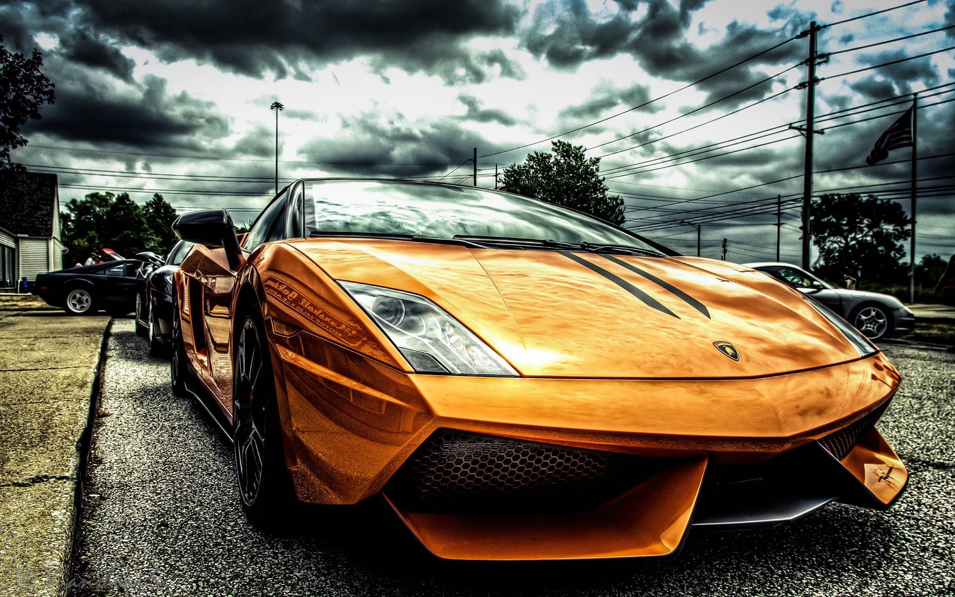 Фото машины
