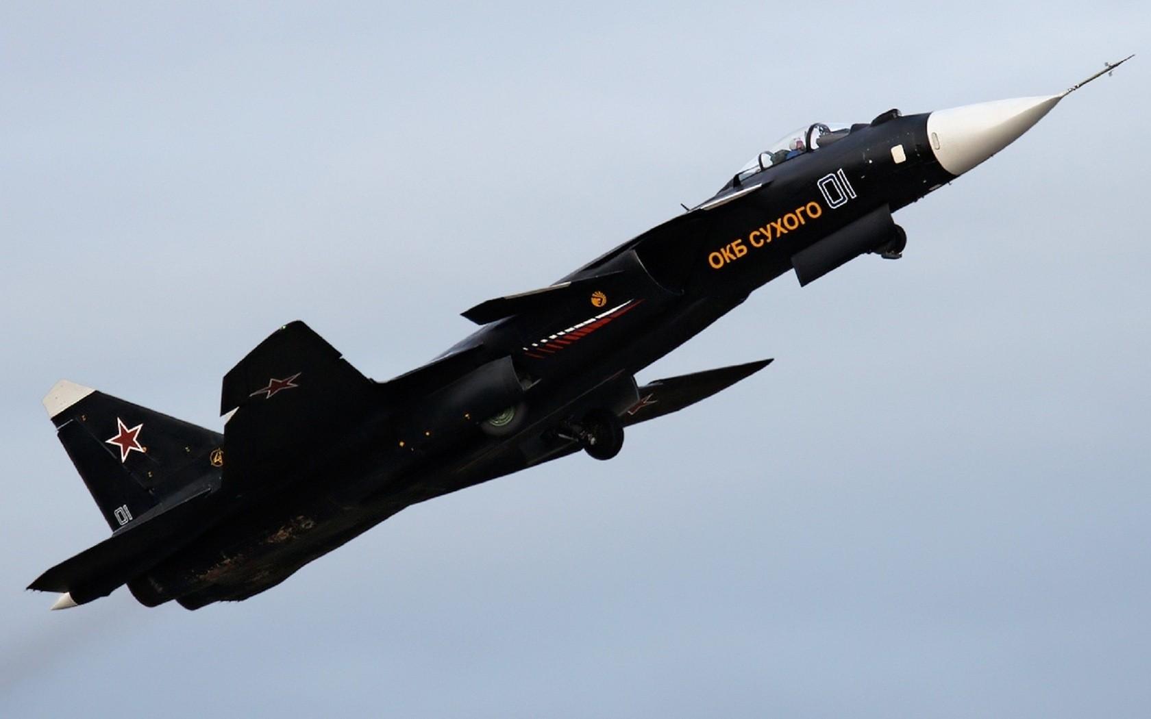 Russian Aviation 34