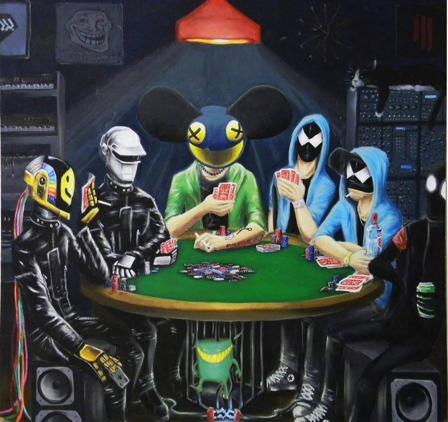 Hasil gambar untuk poker wallpaper
