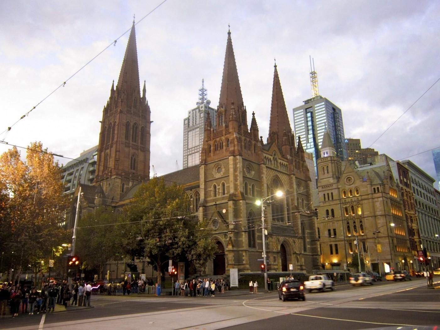 City Of Melbourne Food Registration