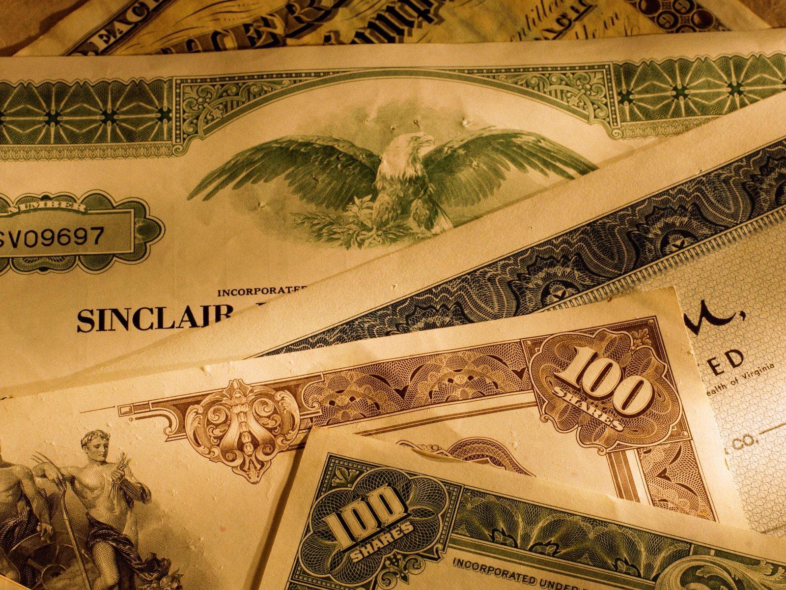 Zastaki.com - Бумажные деньги