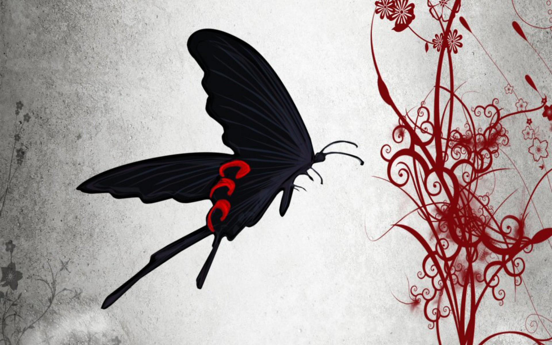 Хабаровске, черно-красно-белые открытки