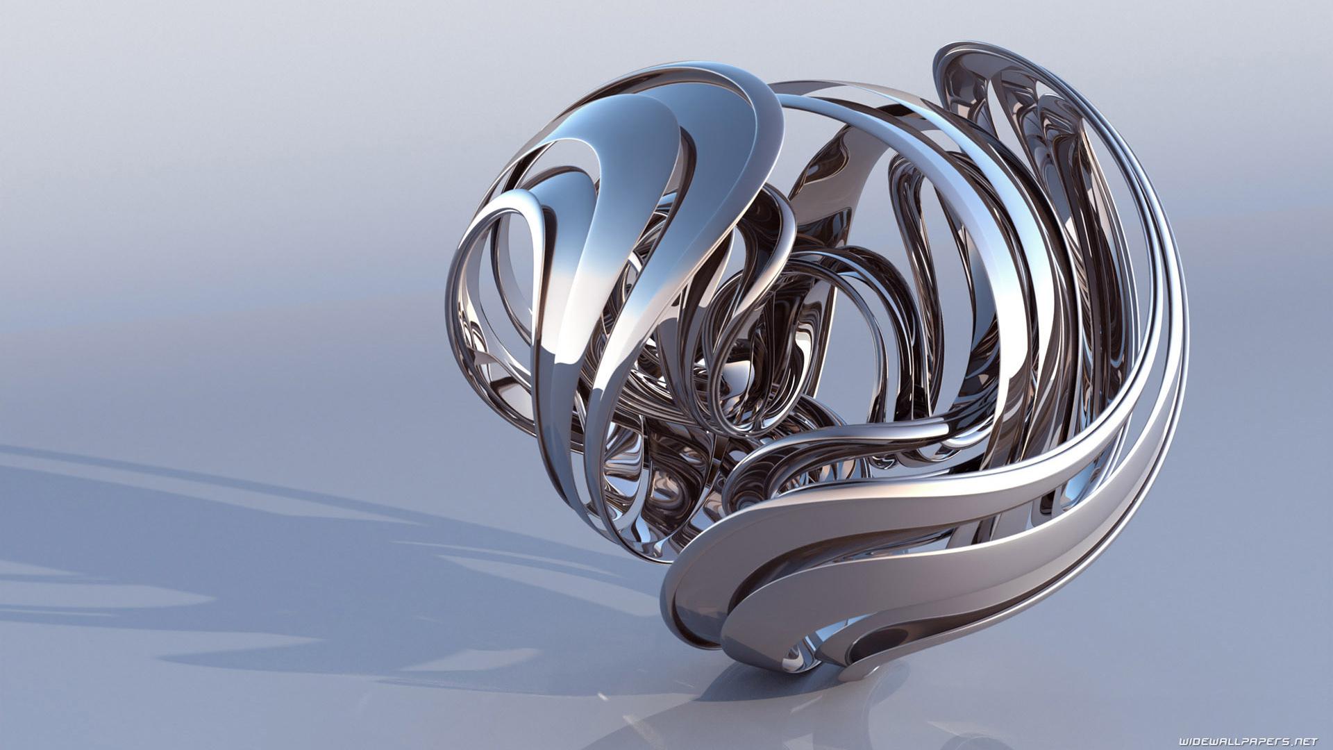 фото фигуры из металла
