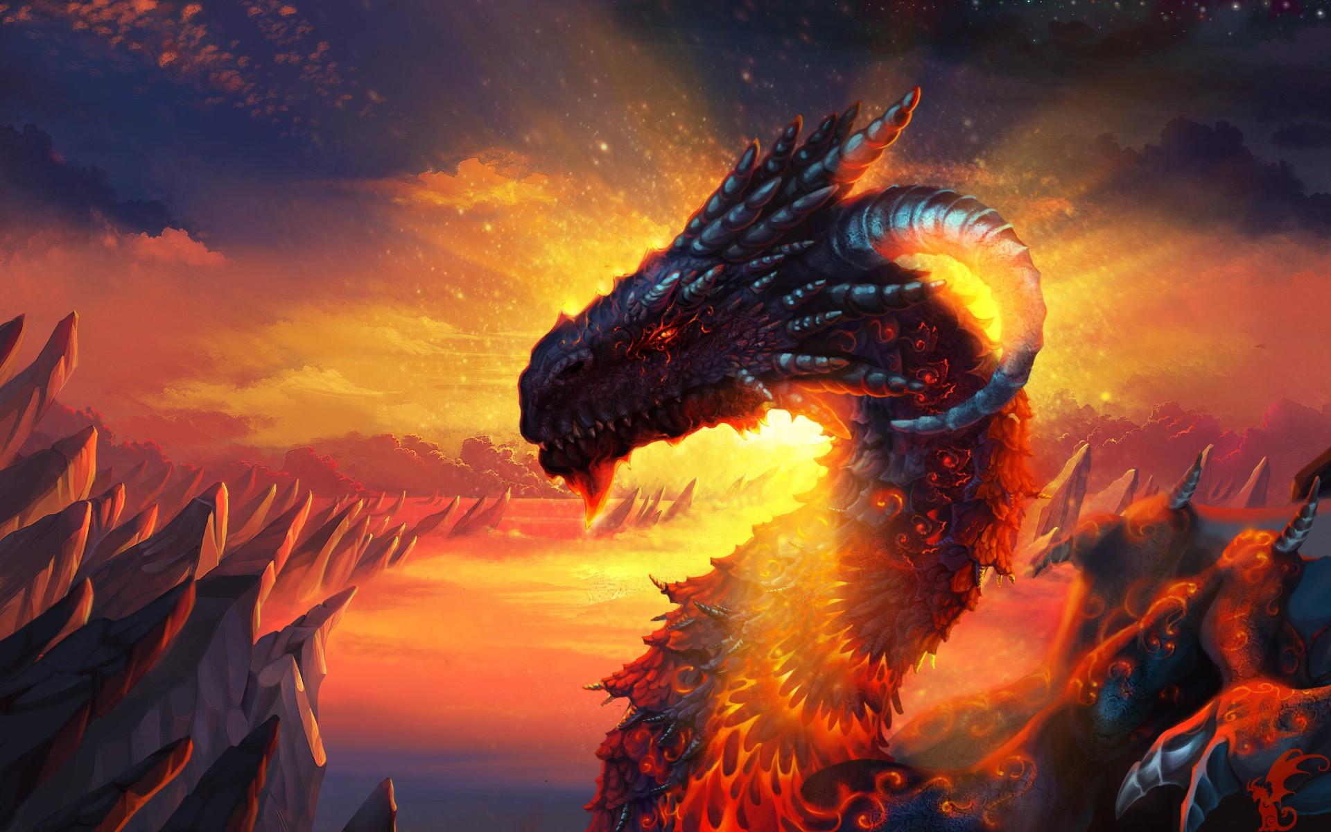 картинки для рабочий стол драконов юмор