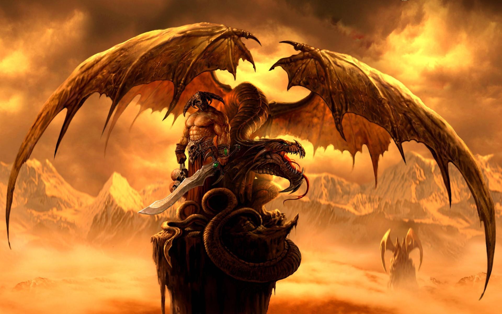 Fotos de guerreros mitologicos 86