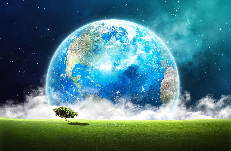 Фото и картинки планета земля