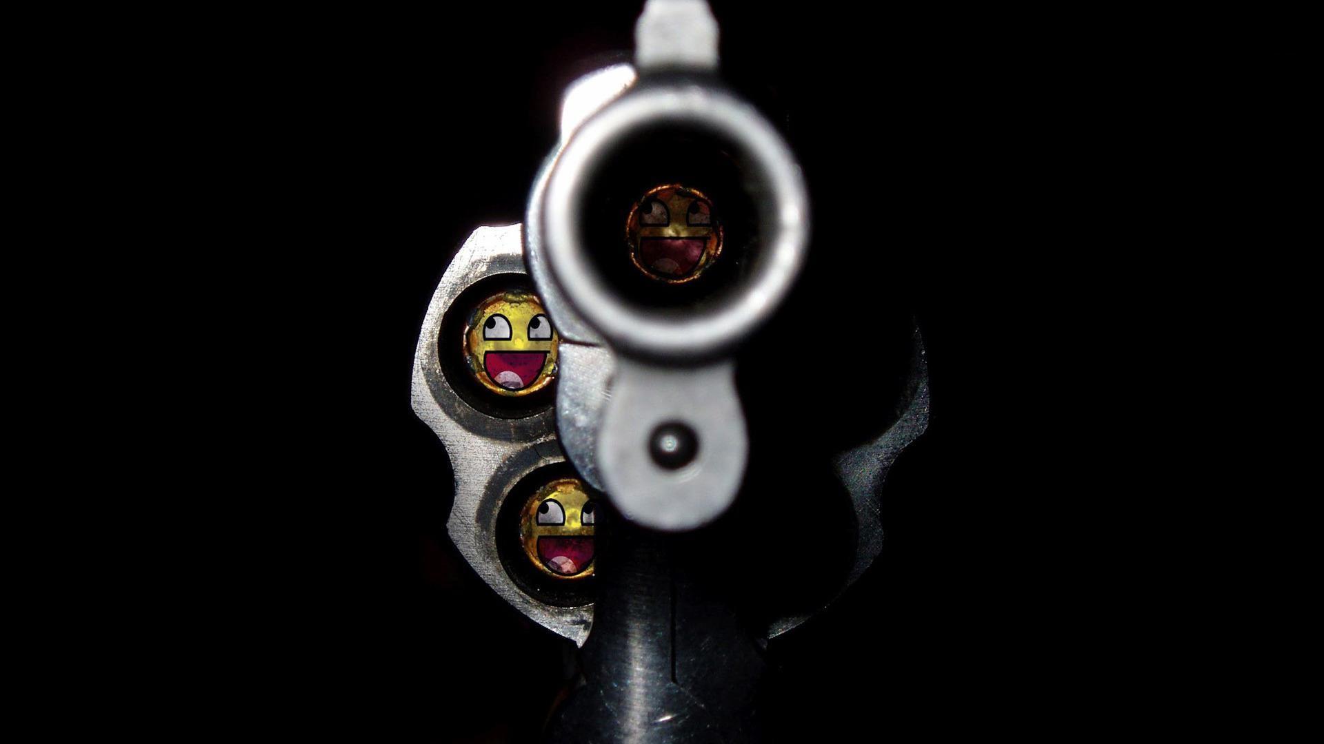 Дуло оружия картинки