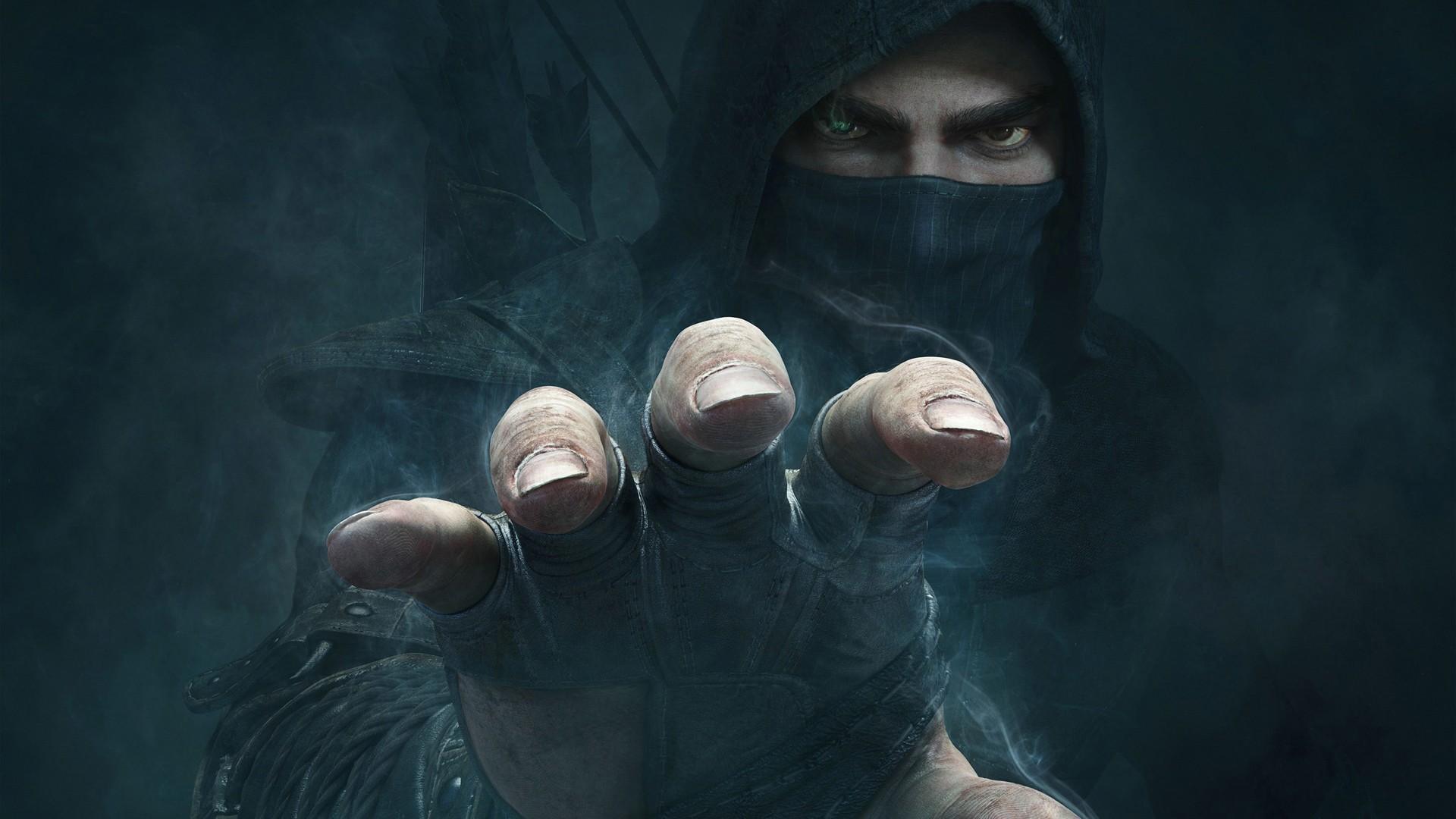 Игра thief 3