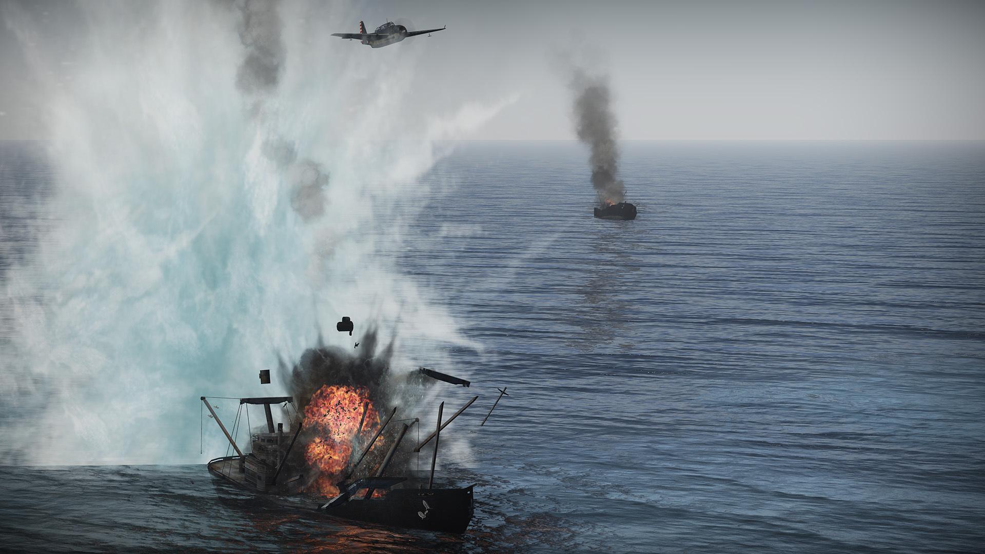 Download war thunder ships