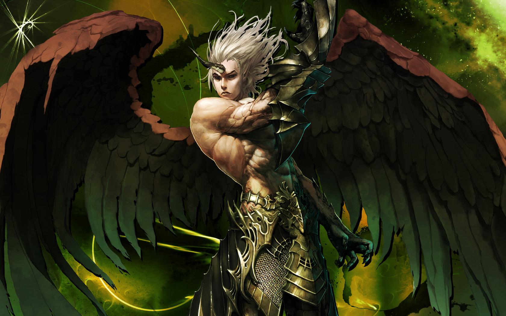 Visengard Race Games_Winged_demon_041192_