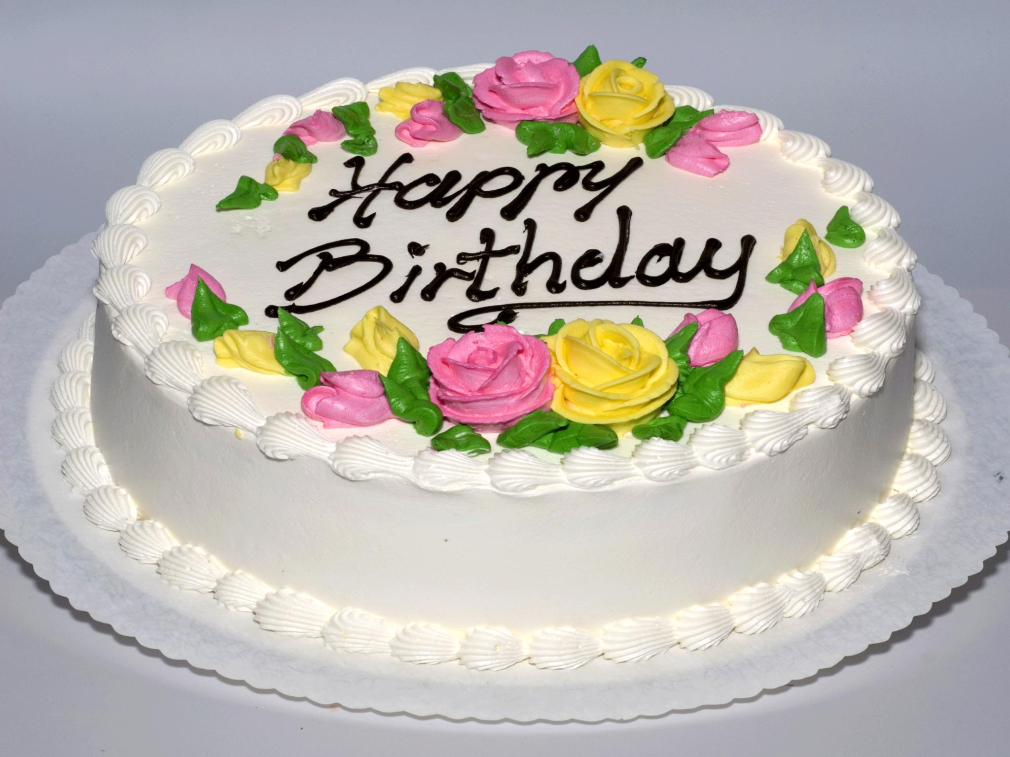 с днем рождения надпись картинки торт том, что дом