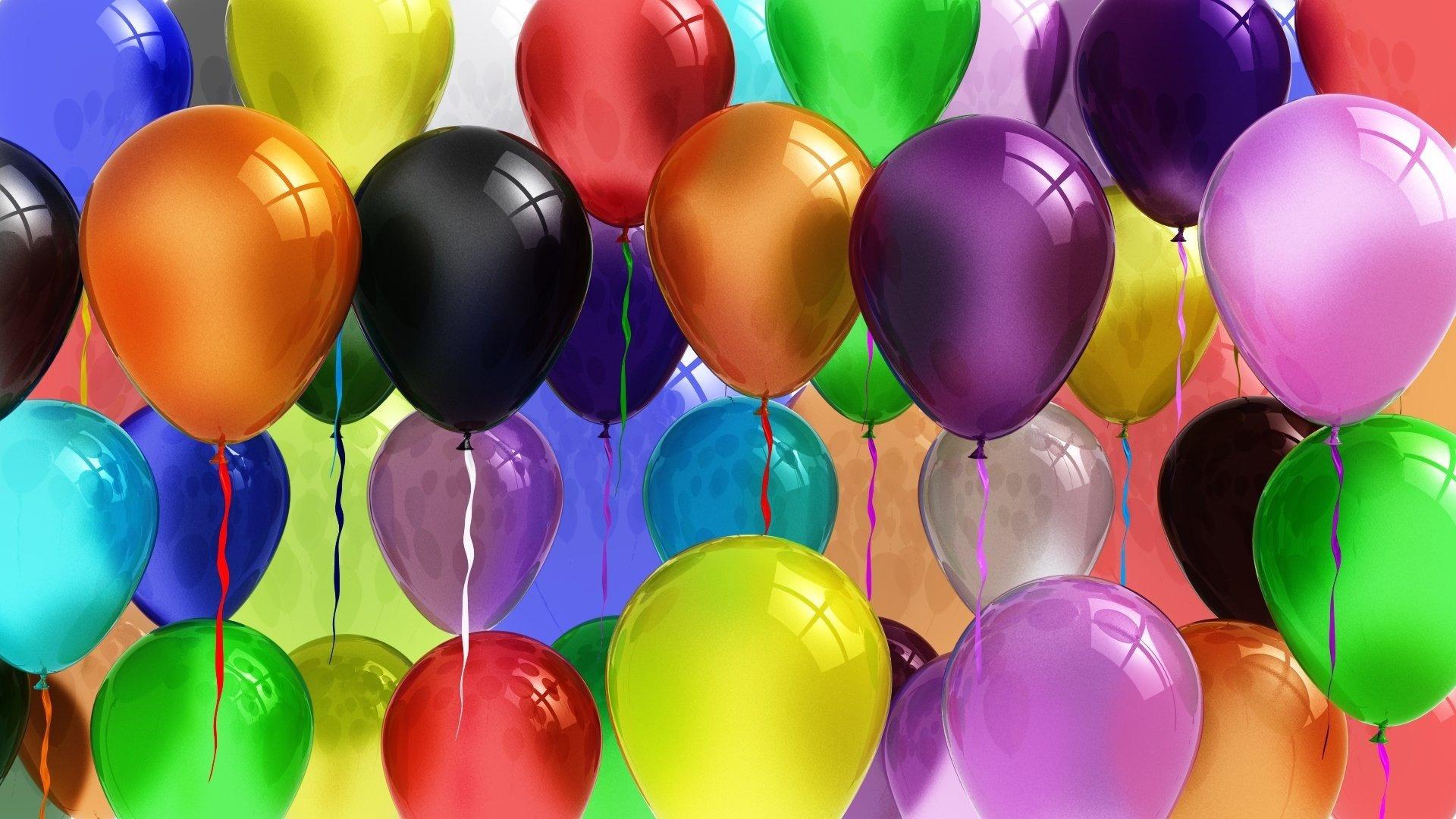 Заставка с поздравлением с днем рождения