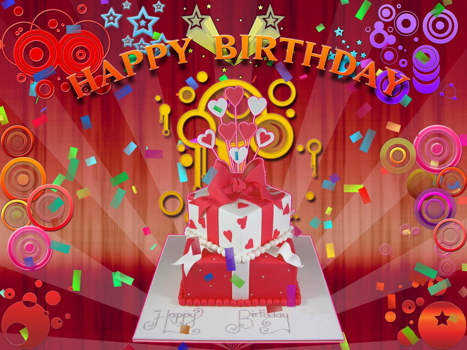 Картинка с казахским поздравлением на день рождения, юбилеем