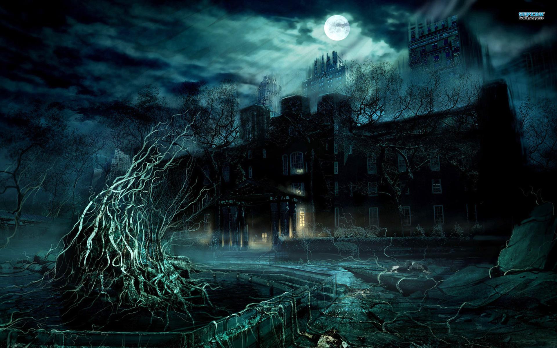 Best Wallpaper Halloween Haunted - Holidays___Halloween_halloween_haunted_mansion_046092_  Photograph_573121.jpg