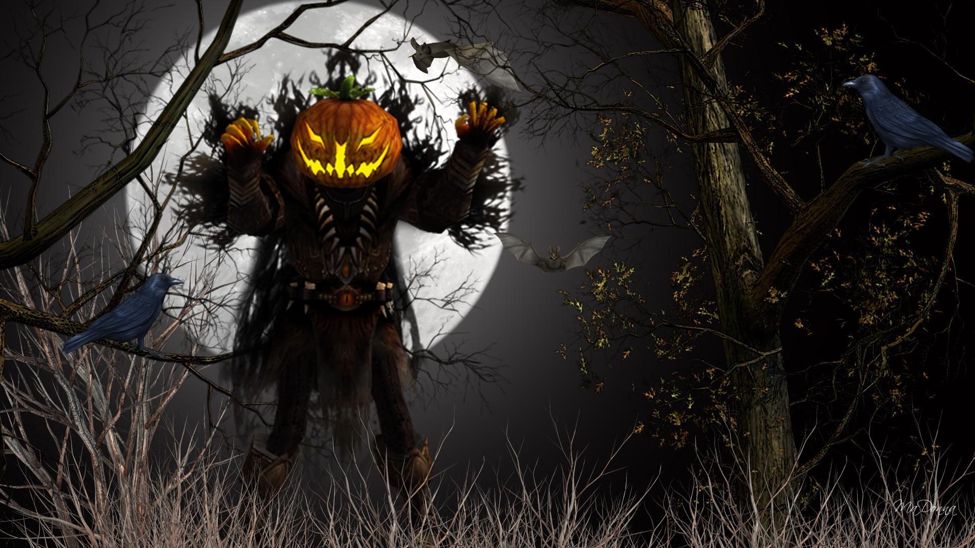 Popular Wallpaper Halloween Ghost - Holidays___Halloween_halloween_the_ghost_of_the_pumpkin_046115_  Graphic_68148.jpg