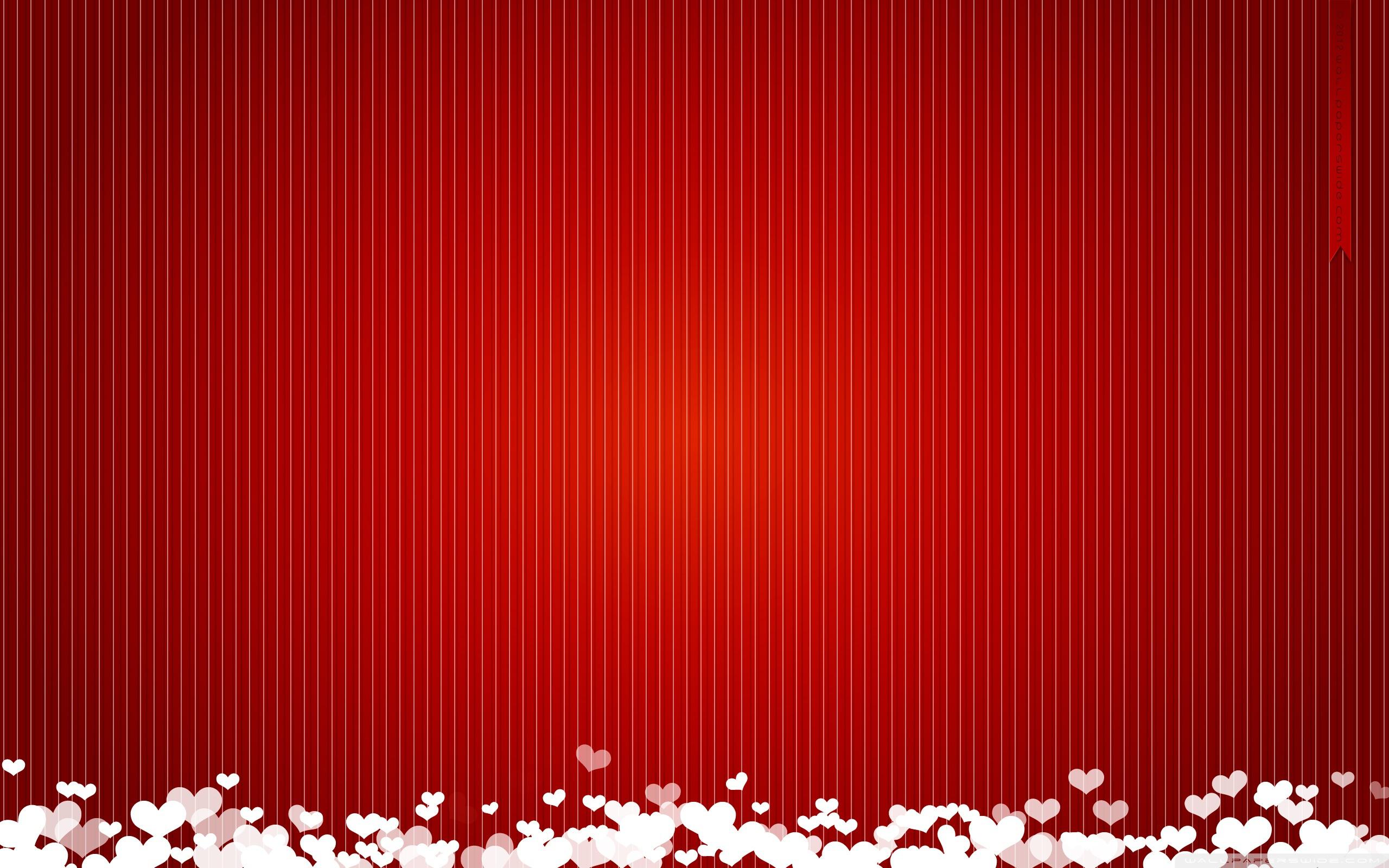 Красные фоны для открыток 523
