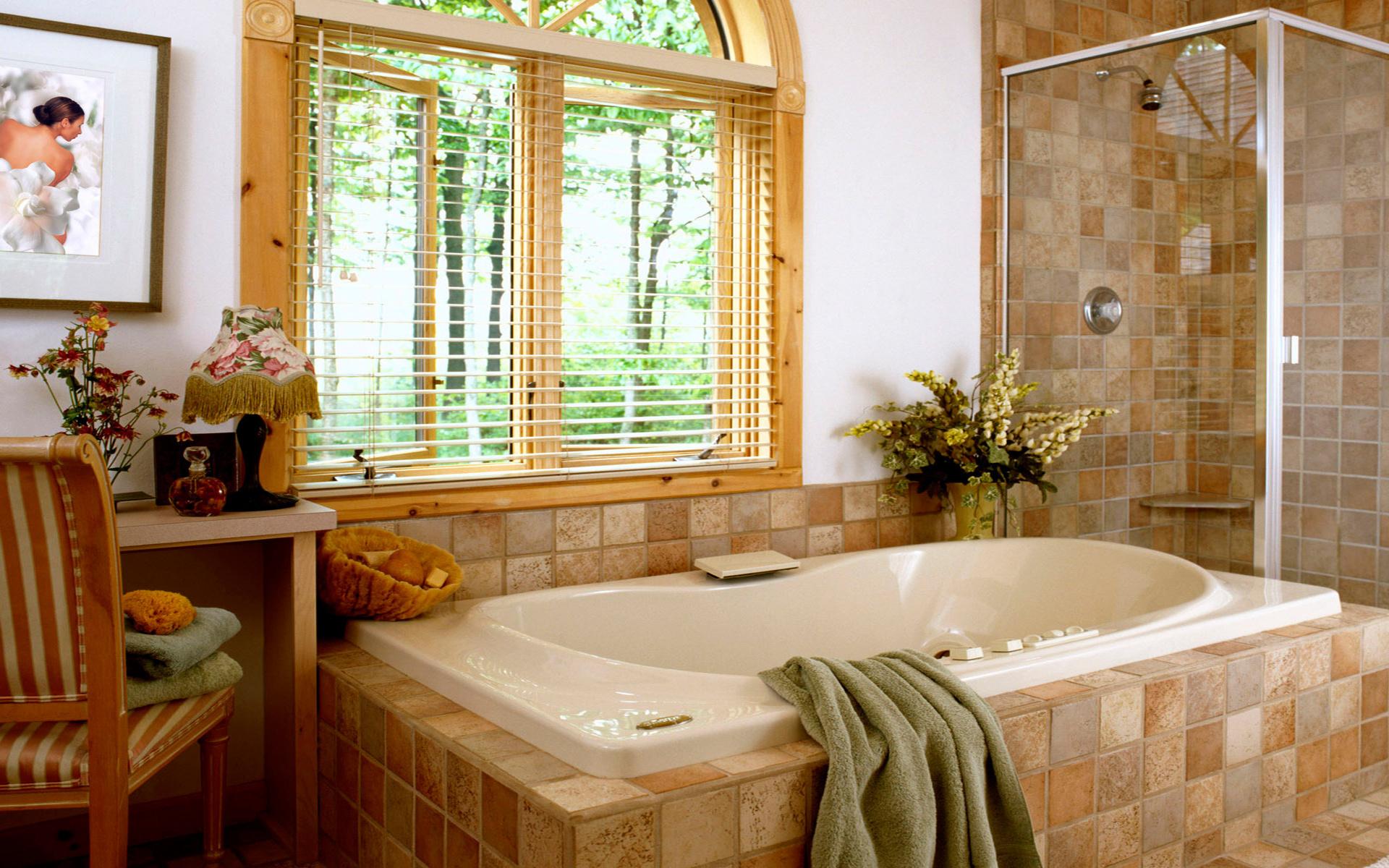 Wonderful The Bathroom Style