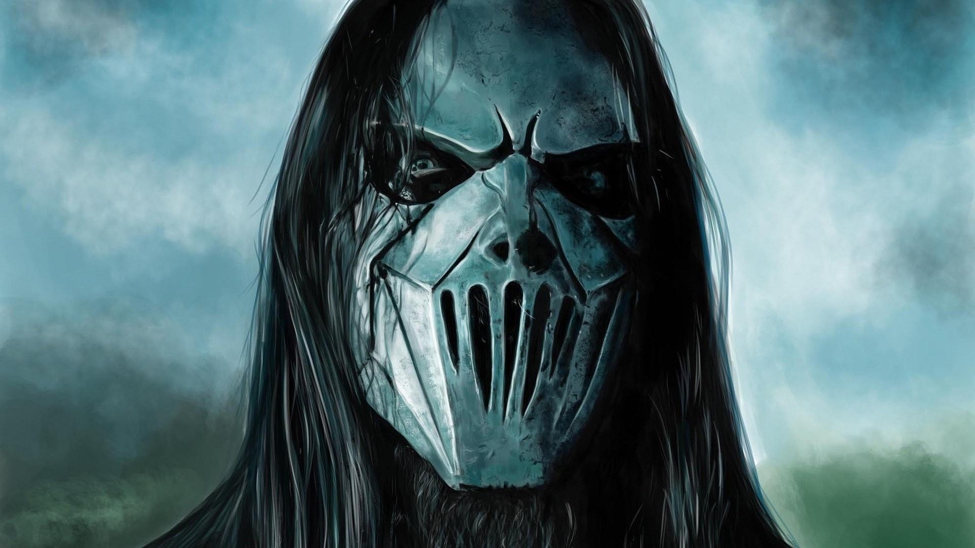 NU-Metal, Slipknot, маски, гитарист, Mick Thomson - обои ...: http://www.zastavki.com/rus/Celebrities/Male_Celebrity/wallpaper-38483.htm