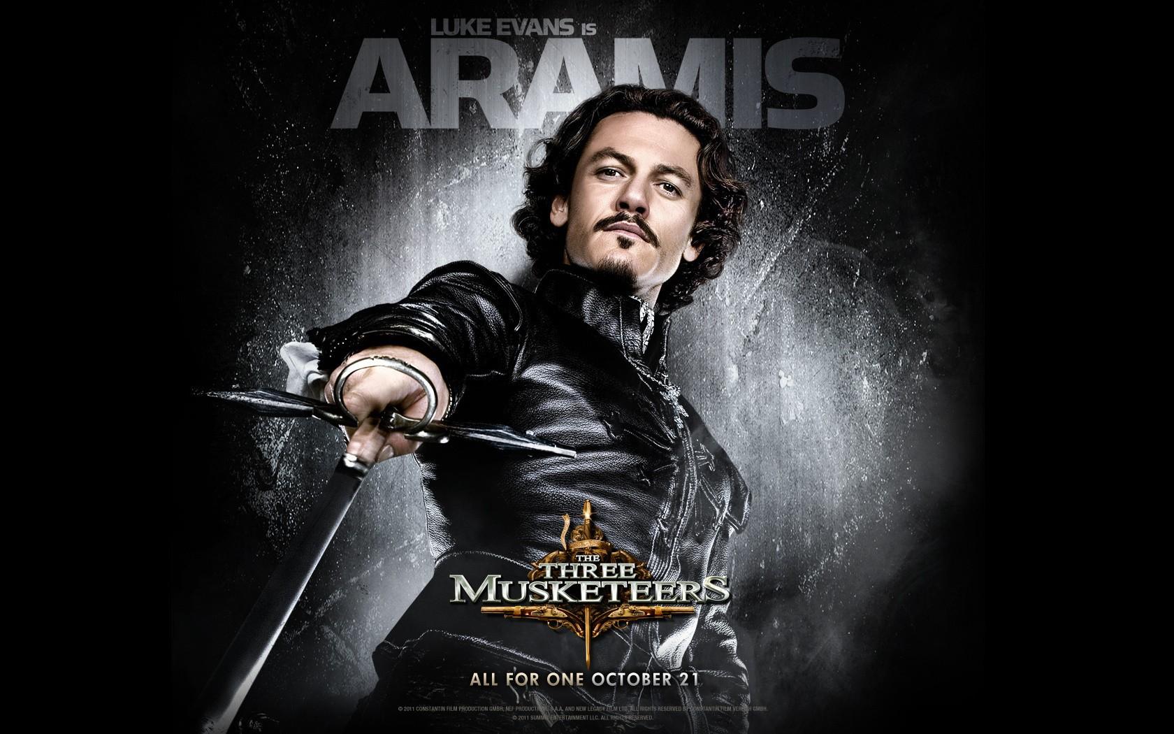 смотреть фильм мушкетёры 2011