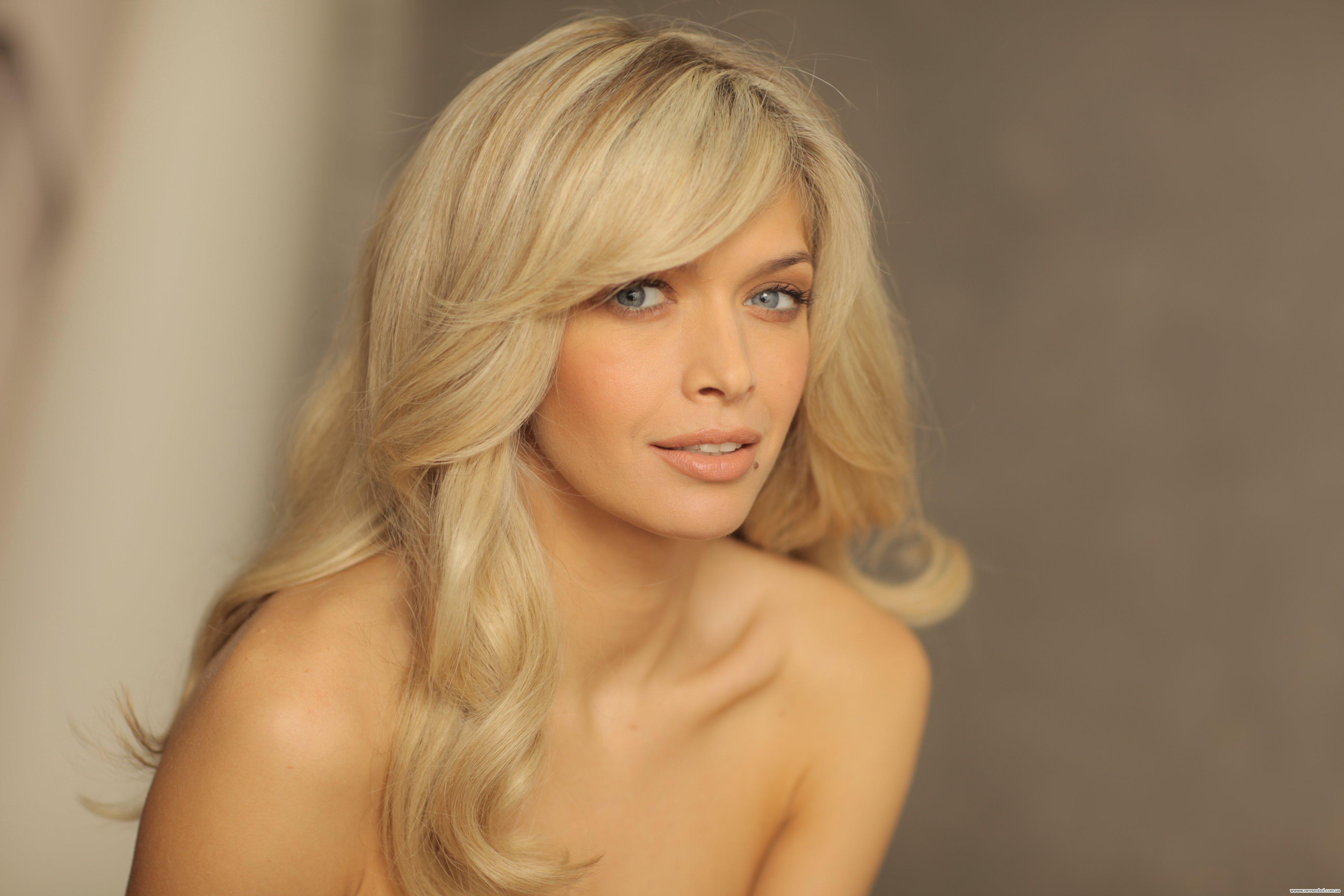 самые сексуальный русские и украинские актрисы - 9
