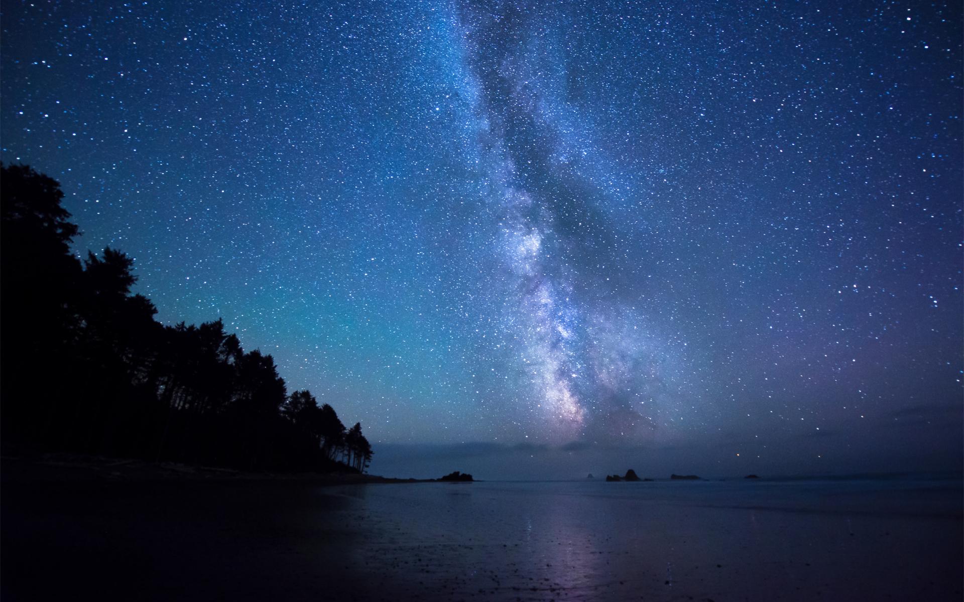 Andromeda by  Serge Narcissoff