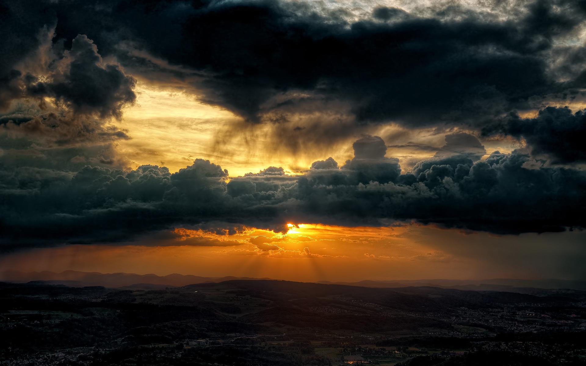 грустное небо фото как соды