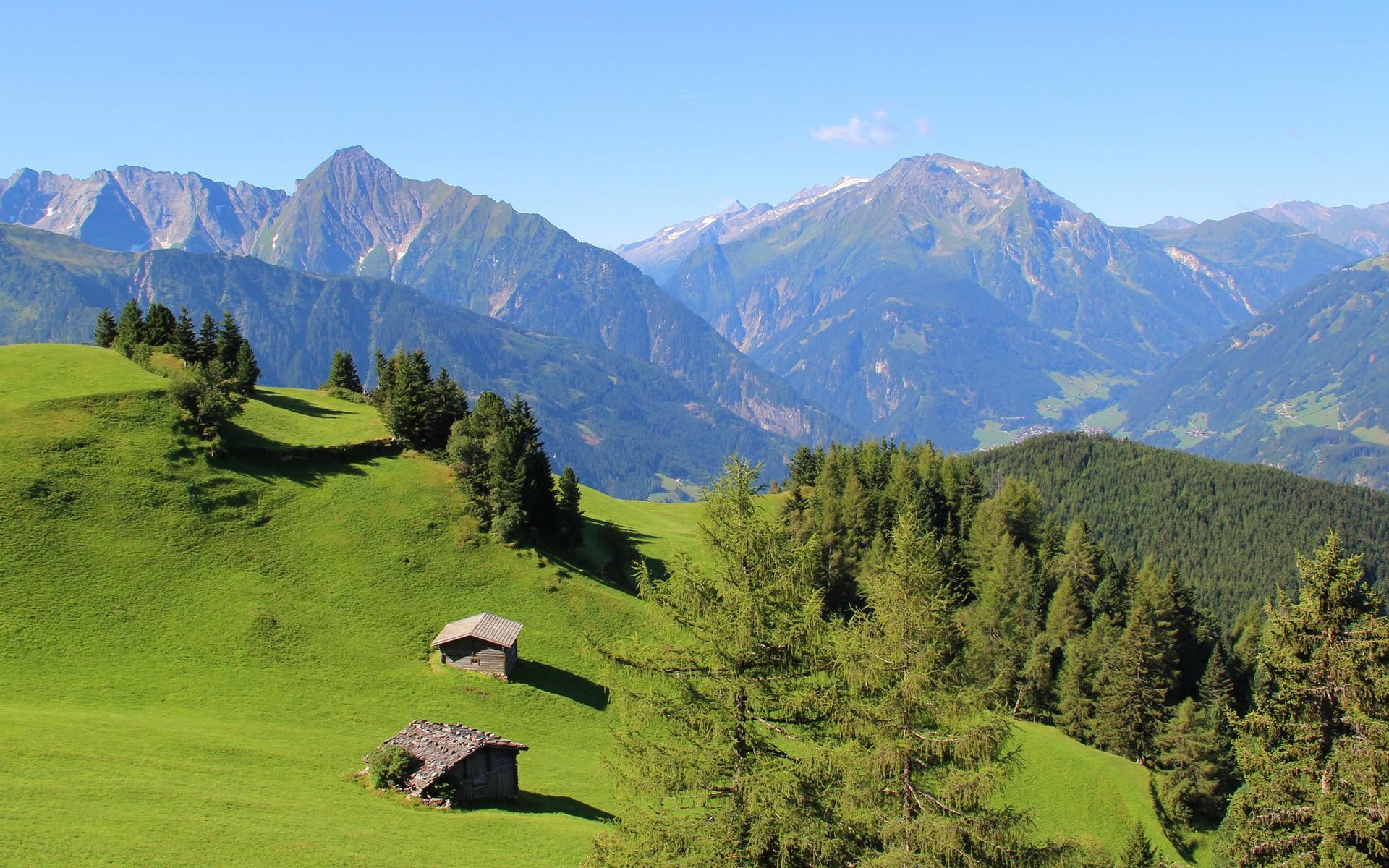 будет альпийские горы фото для рабочего стола сделать