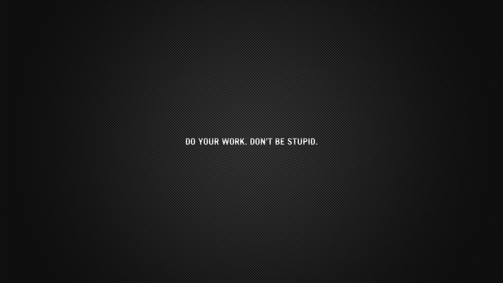 обои работа: