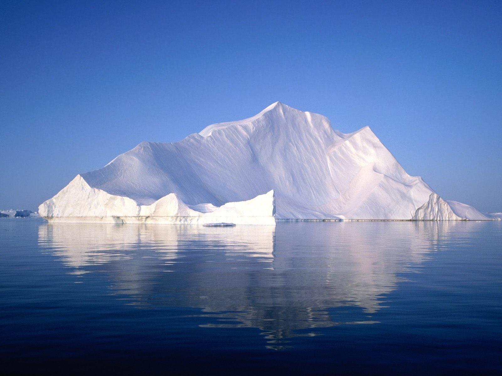 Картинка северно ледовитого океана