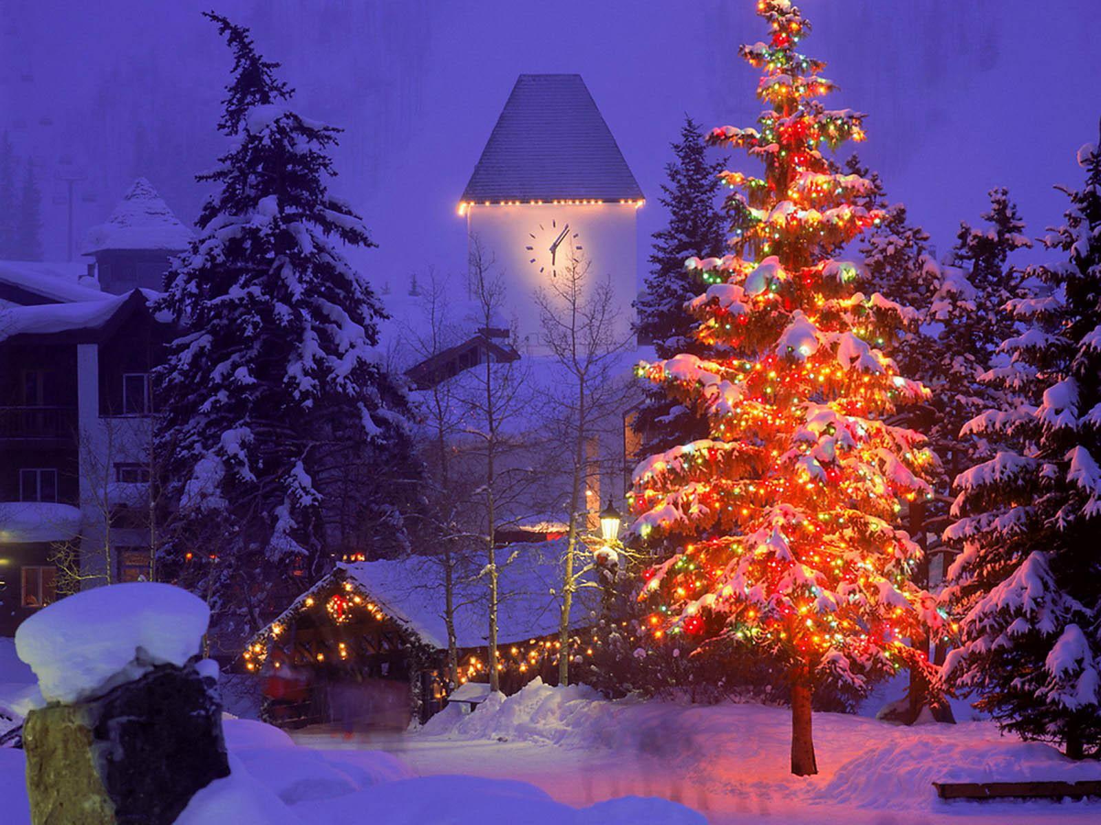 Картинки с новогодние красивые