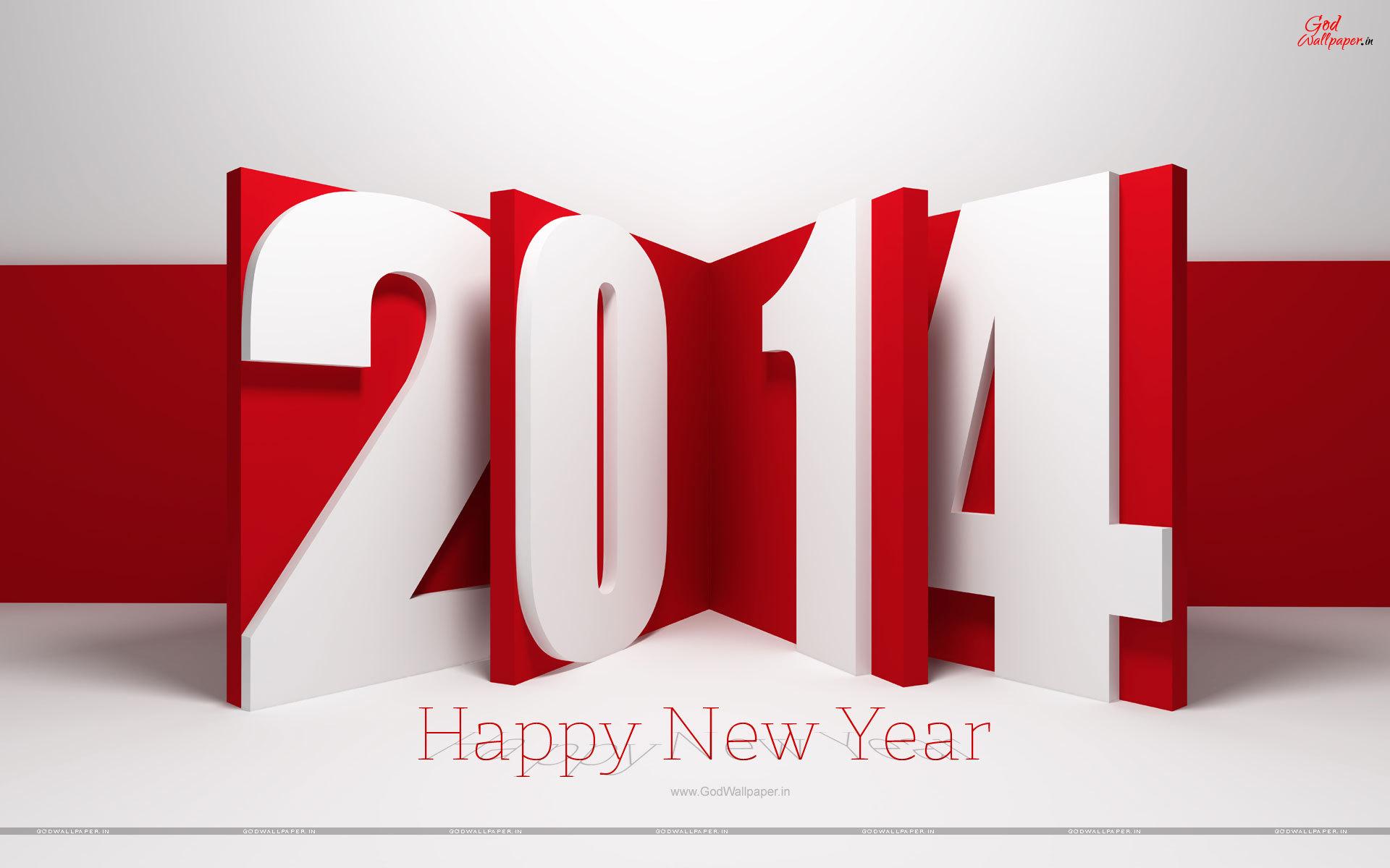 Zastaki.com - Счастливого нового 2014 года