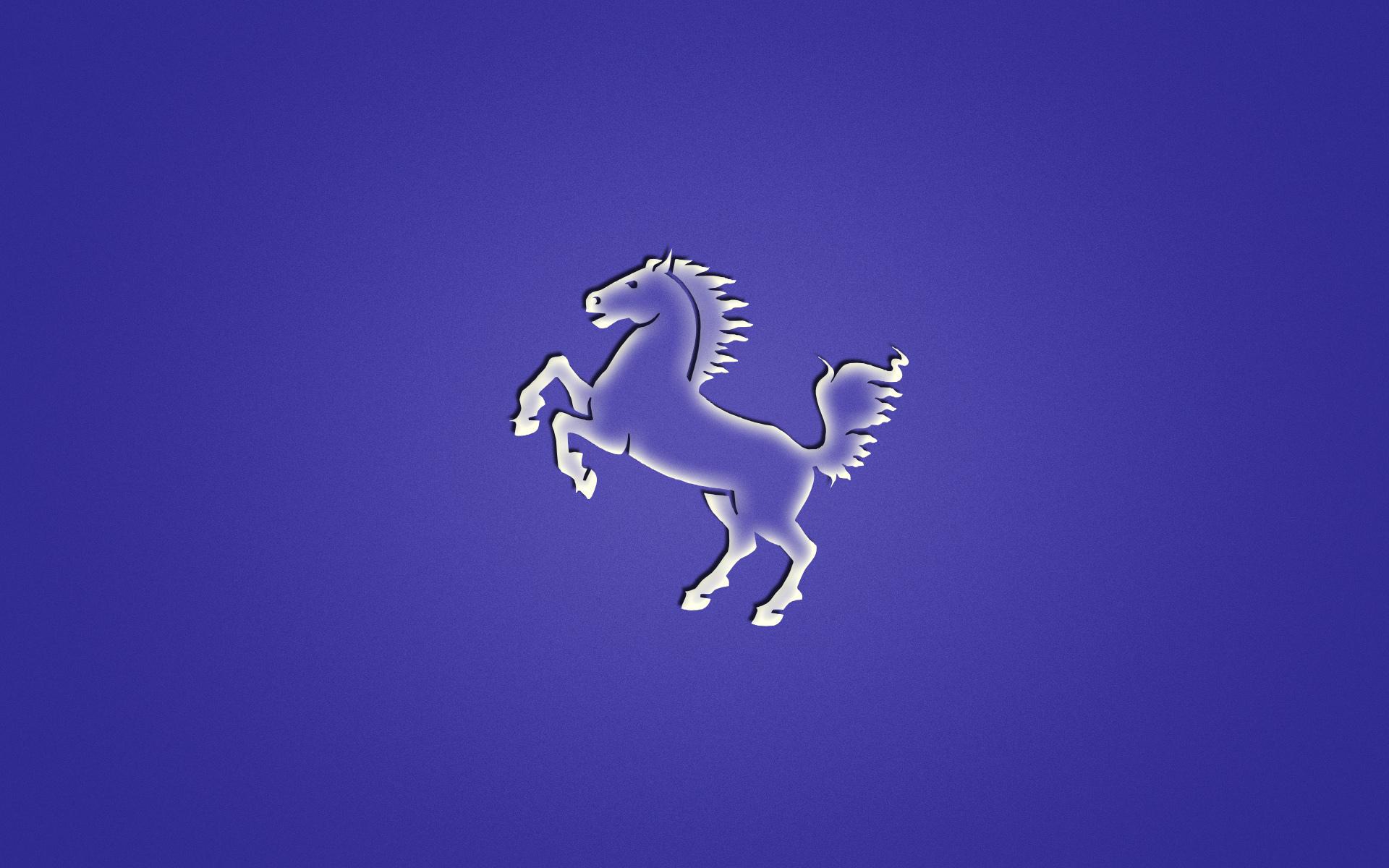 Zastaki.com - Год синей лошади