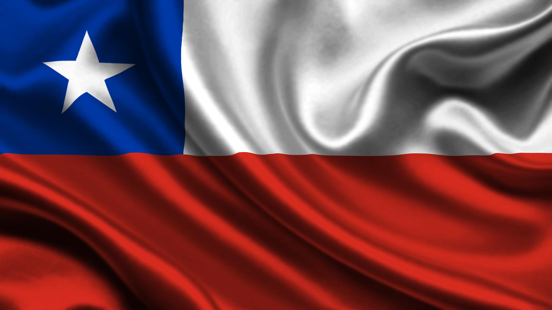 fotos de banderas de chile: