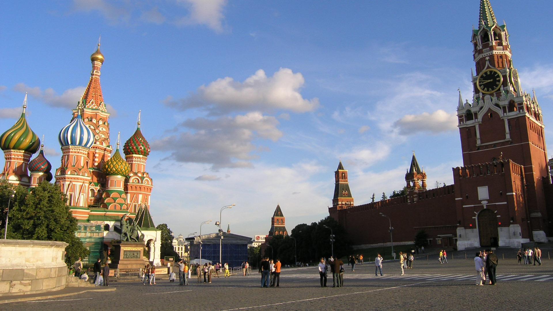 Картинки красная площадь в москве