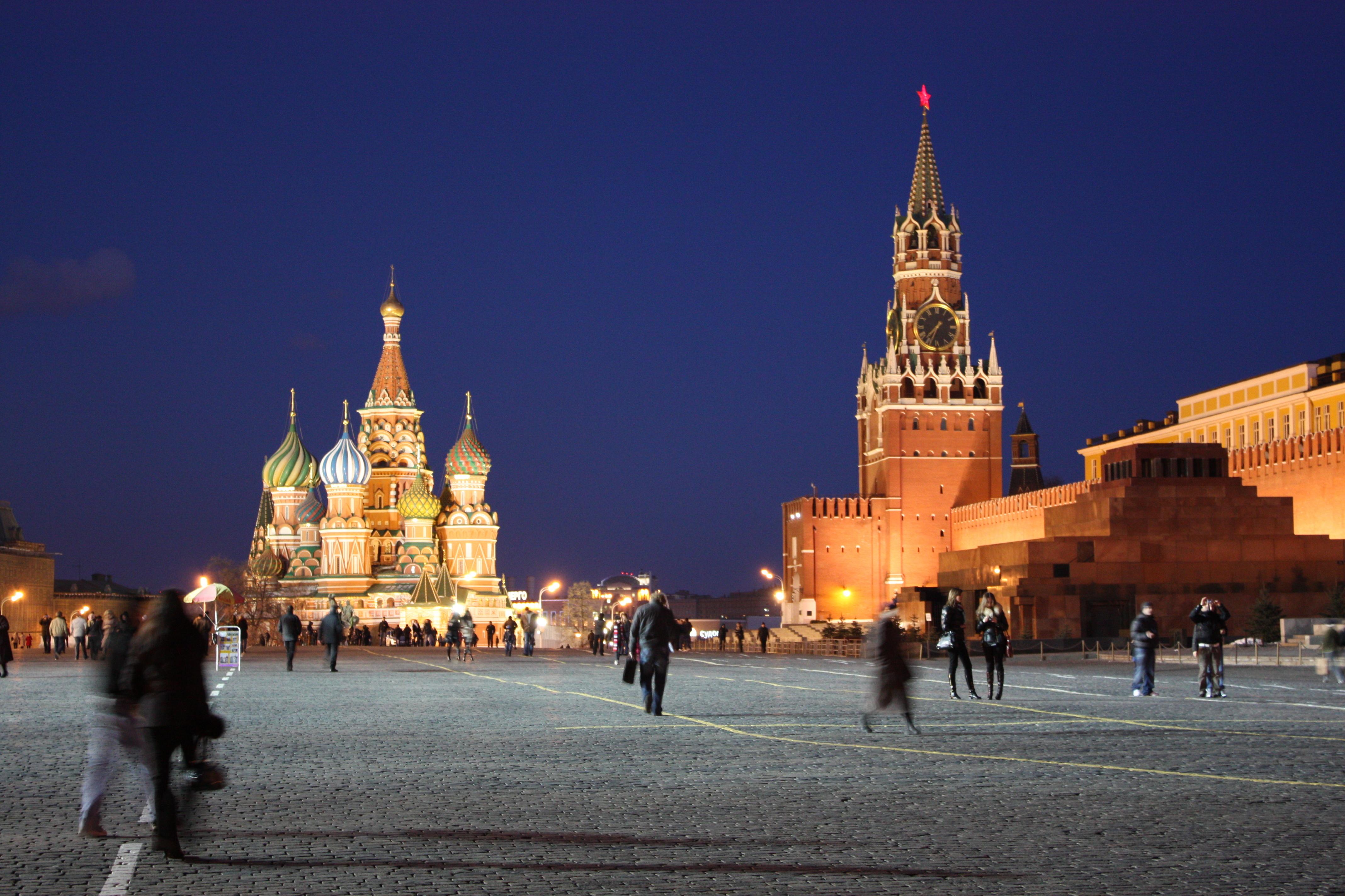 России картинки