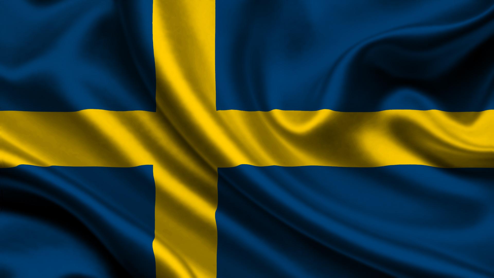 Смайлик ВК  Флаг Швеции Код картинка и значение