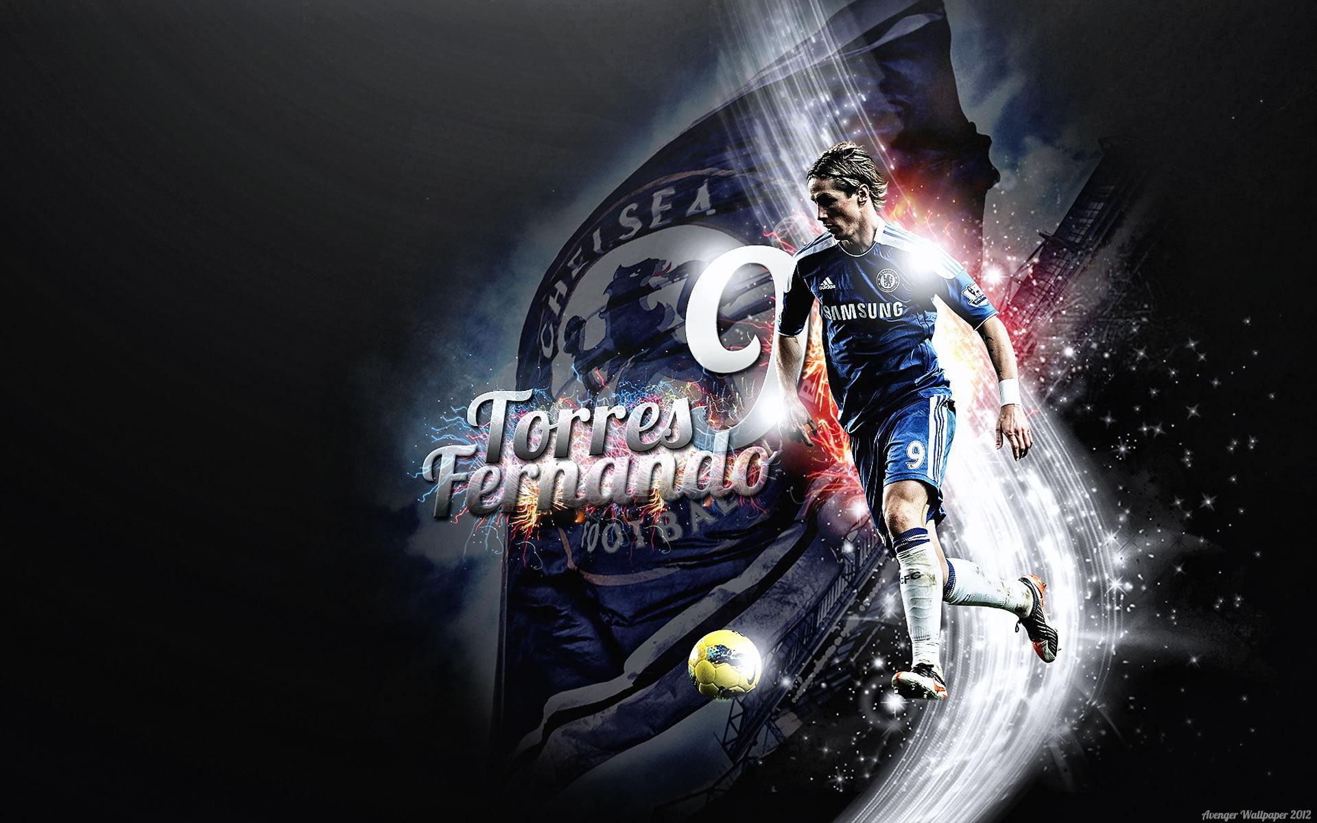 Torres Chelsea Wallpaper - WallpaperSafari