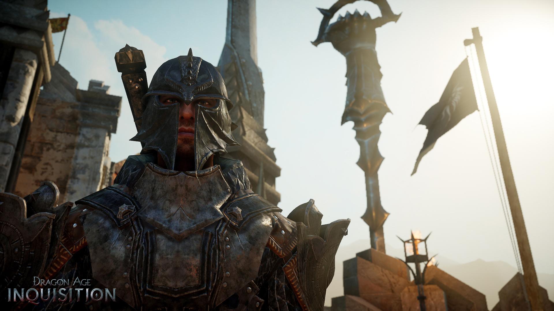 dragon brave fantasy warrior - photo #6