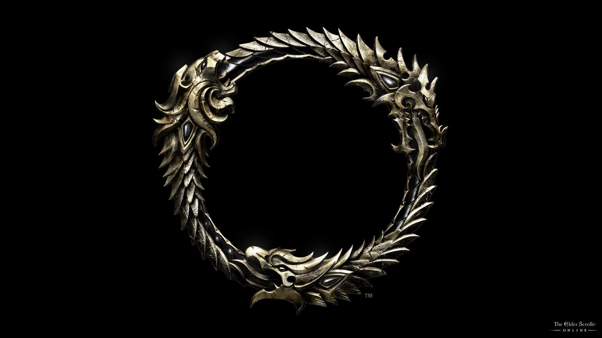 девушка со знаком дракона
